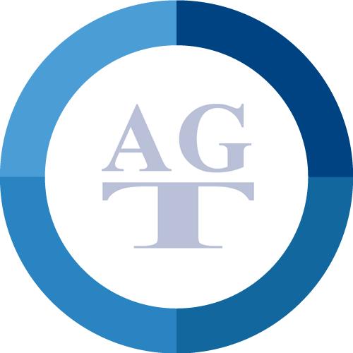 AGT Zertifikat-Grafik