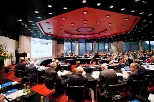 6. Testamentsvollstreckertag im Wissenschaftszentrum Bonn am 29.11.2012