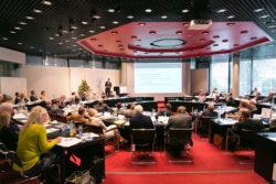 Tagungsraum in Bonn