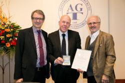 AGT – 11. Deutscher Testamentsvollstreckertag, Bonn den 21.11.2017