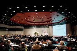 AGT-Tagung in Bonn