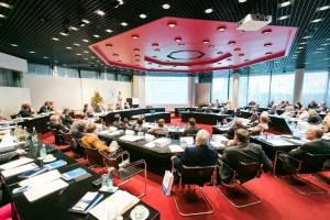 Tagungsraum Bonn
