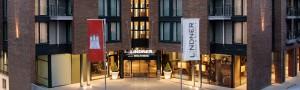 Foto Lindner Hotel