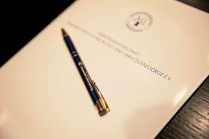 AGT - 9. Testamentsvollstreckertag am 25.11.2015 im Wissenschaftszentrum in Bonn