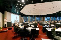 Tagung im Bonner Wissenschaftszentrum