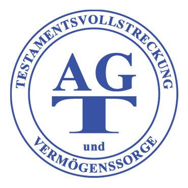 Logo der AGT