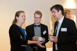 Veranstaltung im Bonner Wissenschaftszentrum