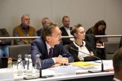 AGT-Veranstaltung in Bonn