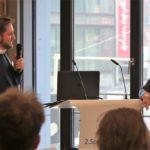 Vortrag zum Thema Digitaler Nachlass