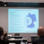 Veranstaltungen der AGT