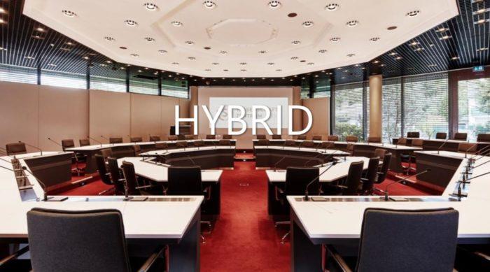 Testamentsvollstreckertag Hybrid